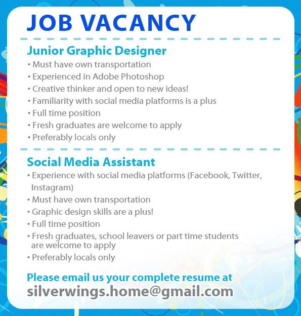 Job Vacancy Brunei